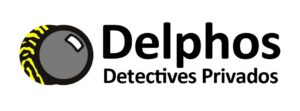 Logo Delphos detectives