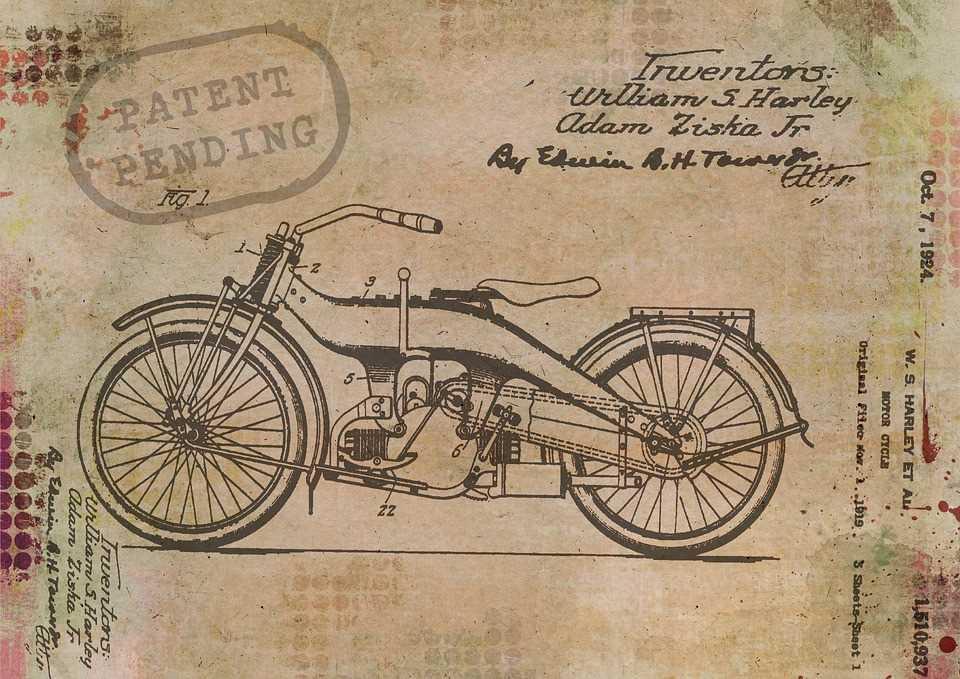 La nueva Ley de Patentes