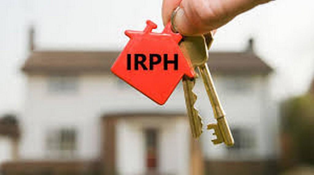 "NOVEDADES EN MATERIA DE HIPOTECAS CON""IRPH"""