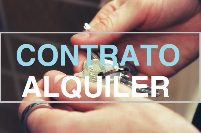 Contrato de finalización de alquiler: indispensable